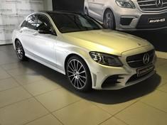 2019 Mercedes-Benz C-Class C200 AMG line Auto Gauteng