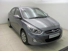 2015 Hyundai Accent 1.6 Gls  Eastern Cape
