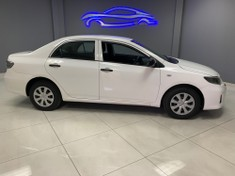2016 Toyota Corolla Quest 1.6 Auto Gauteng Vereeniging_1
