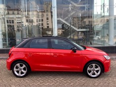 2016 Audi A1 Sportback 1.4t Fsi  Amb S-tron  Western Cape Cape Town_0