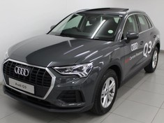 2019 Audi Q3 1.4T S Tronic (35 TFSI) Kwazulu Natal