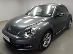 2014 Volkswagen Beetle 1.4 Tsi Sport Dsg  Western Cape Cape Town_0