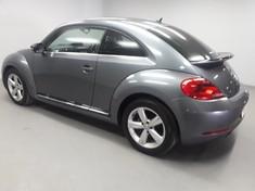 2014 Volkswagen Beetle 1.4 Tsi Sport Dsg  Western Cape Cape Town_1