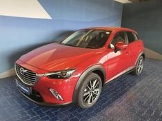 2016 Mazda CX-3 2.0 Individual Plus Auto Gauteng