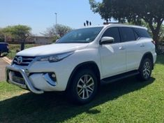 2018 Toyota Fortuner 2.8GD-6 RB Auto Kwazulu Natal Umhlanga Rocks_1