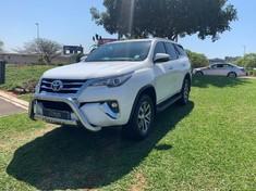 2018 Toyota Fortuner 2.8GD-6 RB Auto Kwazulu Natal Umhlanga Rocks_4