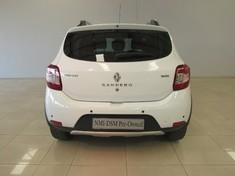 2014 Renault Sandero 900T Stepway Mpumalanga Nelspruit_1