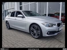 2019 BMW 3 Series 320i Auto Western Cape