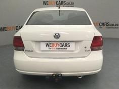 2014 Volkswagen Polo 1.6 Tdi Comfortline  Gauteng Pretoria_1
