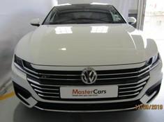 2019 Volkswagen Arteon 2.0 TSI R-LINE 4M DSG Kwazulu Natal Hillcrest_1