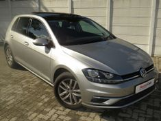 2018 Volkswagen Golf VII 1.4 TSI Comfortline DSG Western Cape Stellenbosch_0