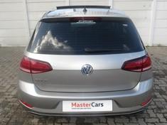 2018 Volkswagen Golf VII 1.4 TSI Comfortline DSG Western Cape Stellenbosch_4
