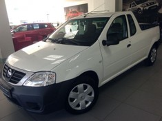 2019 Nissan NP200 1.6  A/c Safety Pack P/u S/c  North West Province