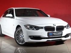 2012 BMW 3 Series 328i Luxury Line f30  North West Province Klerksdorp_0