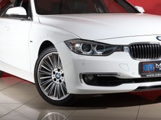 2012 BMW 3 Series 328i Luxury Line f30  North West Province Klerksdorp_1