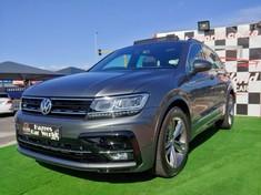 2019 Volkswagen Tiguan 2.0 TDI Comfortline 4/Mot DSG Western Cape