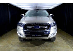 2019 Ford Ranger 3.2TDCi XLT 4X4 AT PU SUPCAB Gauteng Centurion_3