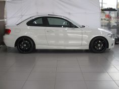 2013 BMW 1 Series 120d Coupe Sport At  Kwazulu Natal_2