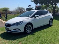 2018 Opel Astra 1.0T Enjoy 5-Door Kwazulu Natal Umhlanga Rocks_2