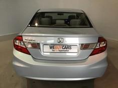 2012 Honda Civic 1.8 Comfort At  Kwazulu Natal Durban_1