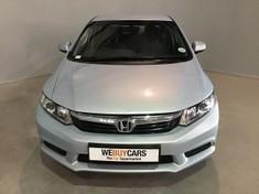 2012 Honda Civic 1.8 Comfort At  Kwazulu Natal Durban_3