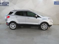 2019 Ford EcoSport 1.0 Ecoboost Titanium Gauteng Sandton_1