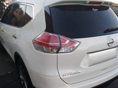 2016 Nissan X-Trail 1.6dCi XE T32 Western Cape Goodwood_3