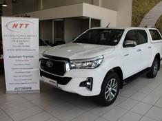 2019 Toyota Hilux 2.8 GD-6 Raider 4X4 Auto Double Cab Bakkie Limpopo