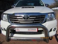 2016 Toyota Hilux 3.0D-4D LEGEND 45 4X4 XTRA CAB P/U Limpopo