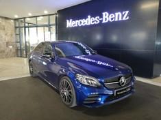 2019 Mercedes-Benz C-Class C300 AMG Auto Gauteng