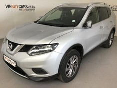 2017 Nissan X-Trail 1.6dCi XE (T32) Eastern Cape