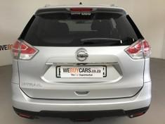 2017 Nissan X-Trail 1.6dCi XE T32 Eastern Cape Port Elizabeth_1