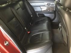 2012 Jaguar XF 2.2 D Premium Luxury  Eastern Cape Port Elizabeth_4