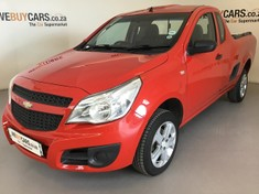2015 Chevrolet Corsa Utility 1.4 Club Pu Sc  Eastern Cape Port Elizabeth_0
