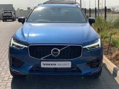 2020 Volvo XC60 D4 R-Design Geartronic AWD Gauteng Johannesburg_1