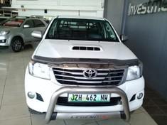 2014 Toyota Hilux 3.0D-4D LEGEND 45 RB AT Double Cab Bakkie Gauteng Vanderbijlpark_2