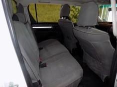 2017 Toyota Hilux 2.8 GD-6 Raider 4X4 Double Cab Bakkie Auto Northern Cape Kuruman_2