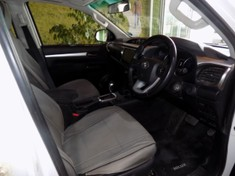 2017 Toyota Hilux 2.8 GD-6 Raider 4X4 Double Cab Bakkie Auto Northern Cape Kuruman_3