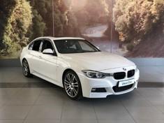 2016 BMW 3 Series 320i M Sport Auto Gauteng