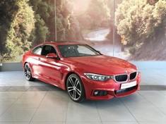 2019 BMW 4 Series 420D Coupe M Sport Auto Gauteng
