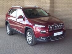 2019 Jeep Cherokee 3.2 Limited Auto Gauteng