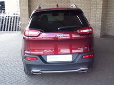 2019 Jeep Cherokee 3.2 Limited Auto Gauteng Johannesburg_4