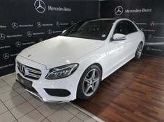 2016 Mercedes-Benz C-Class C250 BLUETEC Estate AMG Line Auto Western Cape