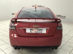 2013 Chevrolet Lumina Ss 6.0 At  Gauteng Centurion_1