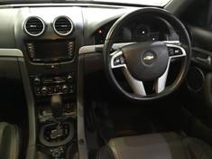 2013 Chevrolet Lumina Ss 6.0 At  Gauteng Centurion_2