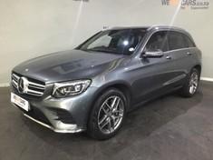 2016 Mercedes-Benz GLC 250 Western Cape
