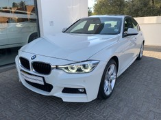 2018 BMW 3 Series 320i M Sport Auto Gauteng