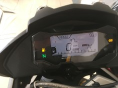 2018 BMW G650  Gs Abs Hgrips Western Cape George_2
