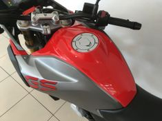 2018 BMW G650  Gs Abs Hgrips Western Cape George_3