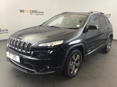 2018 Jeep Cherokee 3.2 Limited Auto Gauteng